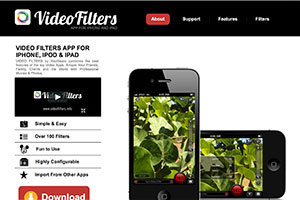 Video Filters